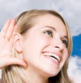 Keterampilan Mendengar