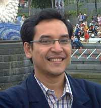 Mukhamad Najib