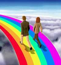 Rainbow Plan Jepang