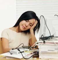 Stress Management: Menentukan prioritas tugas