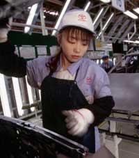 Pengaturan lingkungan kerja yang nyaman ala Jepang