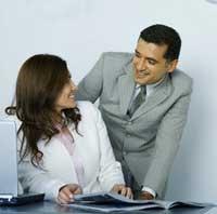 Respect at work: Mengatasi masalah pelecehan seksual di tempat kerja