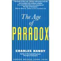 The Age of Paradox: Paradox di Dunia Kerja, Bisnis, dan Pendidikan