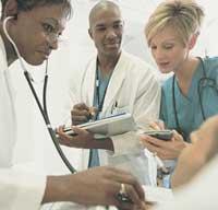 Analisa Kebutuhan Training di Rumah Sakit