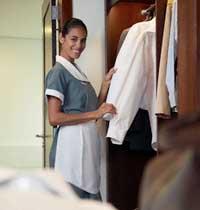 Dasar Pemikiran Standar Ketenagakerjaan International Untuk Pekerja Rumah Tangga